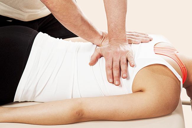 Victoria East Chiropractic Clinic - Regina